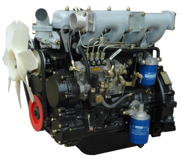 động cơ diesel máy phát điện việt nam